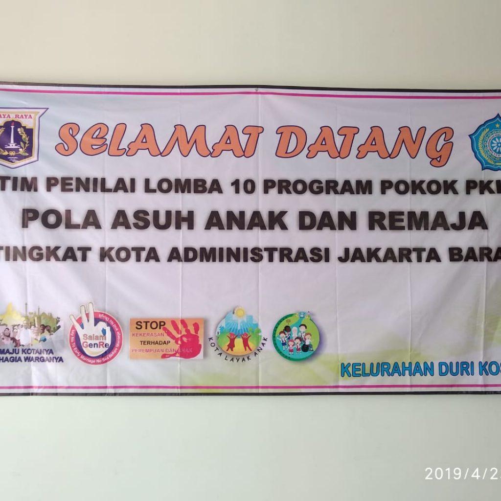 Lomba 10 Program Pokok Pkk Pola Asuh Anak Dan Remaja Mutiara Indo Tv