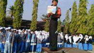 Permalink ke Menjadi Pembina Upacara di SMK Negeri 1 Barabai, Kapten Inf Moh. Alip Suroso Sosialisasikan Lomba Karya Tulis