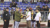 Permalink ke Tournament Futsal Jokma, Tim Futsal Tirta Raharja Jadi Juara Umum