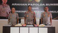 Permalink ke Kungker Kapolda SumSel Didampingi Ketua Bhayangkari Ke Polres Prabumulih