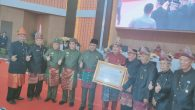 Permalink ke Di Puncak HUT Kota Lubuklinggau Ke 18, Lembaga Adat Pemkot Lubuklinggau Menganugerahi Gelar Adat Kepada Presiden Dunia Melayu, Dunia Islam Untuk Asia