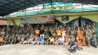 Permalink ke Sambut HJK 2019 TNI/Polri Dan Masyarakat Bersih – Bersih Tempat Ibadah