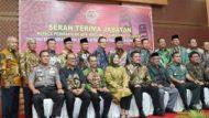 Permalink ke Bupati OKU Menghadiri Serah Terima Jabatan Kepala Perwakilan BPK Provinsi Sumatera Selatan