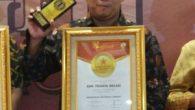 Permalink ke SMK Tridaya Bekasi Meraih Penghargaan AWARD NIGHT Tahun 2018