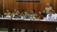 Permalink ke KPU Kalimantan Barat Menggelar Rapat Pleno