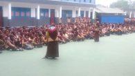 Permalink ke Wadanramil Tambun Selatan Hadiri Kegiatan Gerakan Pramuka SMK Tridaya Bekasi