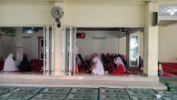 Permalink ke Bimbingan Rohani Pengajian Anggota Persit KCK Koorcab Korem 052/Wijayakrama