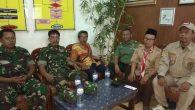 Permalink ke Koramil Tambun Selatan Memberikan Materi Wawasan Kebangsaan, Di Halaman Sekolah SMK Tridaya Bekasi