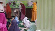 Permalink ke DKM Masjid Nurul Ilmi Gelar Santunan Anak Yatim