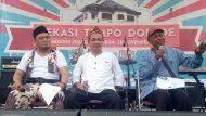 Permalink ke Festival Bekasi Tempo Doeloe, Wujud Nyata Pelestarian Budaya Betawi Bekasi