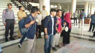 Permalink ke Upah Guru Honorer Minim, PGRI Kubu Raya Geruduk DPRD Kalbar