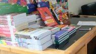 Permalink ke Perpustakaan Kota Lubuklinggau Menerima Bantuan Buku Siap Layan Dari Perpustakaan Nasional Republik Indonesia