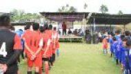 Permalink ke Turnamen Sepak Bola Piala Pembina Karang Taruna Timang Gajah Secara Resmi Dibuka Plt. Sekda Bener Meriah