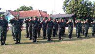 Permalink ke Latihan PBB, Langkah Nyata Kodim 0735/Surakarta Tingkatkan Kedisiplinan Prajuritnya