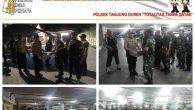 Permalink ke Ungkapkan Rasa Terima Kasih, Polsek Tanjung Duren Serahkan Bantuan Tali Kasih Kepada BKO TNI