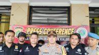 Permalink ke Tiga Pelaku Penadah Hasil Ranmor Dibekuk Polisi