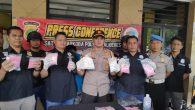 Permalink ke Ungkap Jaringan Narkoba Lintas Provinsi, Polsek Kalideres Amankan 2 Kg Sabu Dan 150.000 Butir Pil Ekstasi