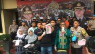 Permalink ke Sempat Viral, Pelaku Penjambret Kalung Emas Di Tanjung Duren Di Tembak Polisi