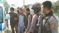 Permalink ke Bawa Sajam Saat Melintas Di Jalintim, Pemuda Asal Menggala Ditangkap Tim Gagak Hitam