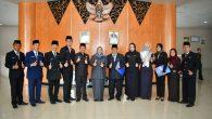 Permalink ke 11 Pejabat Eselon III dan IV Dilantik Wakil Bupati Mura Hj.Suwarti