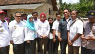 Permalink ke Sebanyak 400 unit Pembangunan Bedah Rumah di Kabupaten Tulang Bawang.