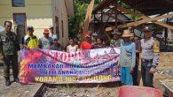 Permalink ke Kekompakan TNI-Polri Bersama Masyarakat Cegah Karhutla