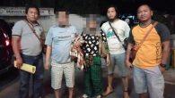 Permalink ke DPO Polres Situbondo, Pasutri Tersangka Human Trafficking Ditangkap Di Blitar