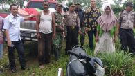 Permalink ke Gajah Liar Kembaliemasuki Pemukiman, 3 Unit Rumah, Dan 8 Ha Lahan Perkebunan Masyarakat Kampung Negeri Antara Rusak