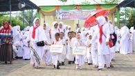 Permalink ke 1260 Anak Raudhatul Athfal Mengikuti Manasik Haji