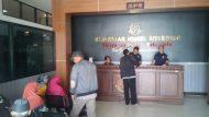 Permalink ke Warga Desa Pokaan Kembali Mempertanyakan Laporan Kasus Pungli Prona