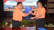 Permalink ke Pangdam III Siliwangi, Mayjen TNI Nugroho Budi Wiryanto : Pintu Rumah Saya Terbuka 24 Jam Untuk Basarnas