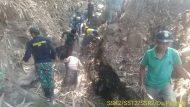 Permalink ke Citarum Harum, Sektor 13 Susuri dan Bersihkan Anak Sungai Cigatrot Di Desa Sukamanah