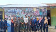Permalink ke Sekolah Miftahul'Ulum Menggelar Upacara Peringatan Hari Pahlawan