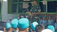 Permalink ke Menanamkan Makna Hari Pahlawan Kepada Siswa SD Al Firdaus, Surakarta