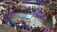 Permalink ke Penutupan Turnamen Tenis Meja Danrem Cup 2019 Berlangsung Meriah