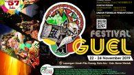 Permalink ke 21 Sanggar Se – Aceh Ramaikan Festival Guel Di Bener Meriah