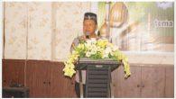 Permalink ke Polres Batubara Gelar Peringatan Maulid Nabi Muhamad SAW 1441H