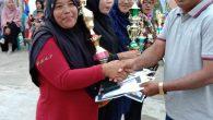 Permalink ke Tim Persit Koramil Bandar Juarai Turnamen Bola Voli Putri Piala Karanga Taruna