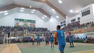 Permalink ke Turnamen Volly Ball Dandim Cup II : Tim Vluto VC Bantai Tim Kemenkumham