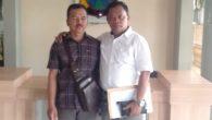Permalink ke Sukandi Didampingi LSM PEKA Laporkan Kasus Asusila Kades Terpilih Desa Trebungan