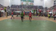 Permalink ke Turnamen Volly Ball Dandim Cup II : Tim Olimpic Melaju Ke Final Usai Tumbangkan Tim Tuan Rumah ACDC Bambi