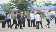 Permalink ke Pangdam III Siliwangi Sambut Kedatangan Presiden RI di Karawang