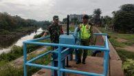Permalink ke Tanggap Akan Bencana Banjir Serda Marno Cek Kesiapan dan keadaan Rumah Pompa Air