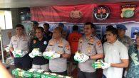 Permalink ke 15 Kg Sabu Diamankan Polisi Di Tangerang