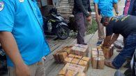Permalink ke Dit Polairud Polda Kalimantan Barat, Gagalkan Penyelundupan 3.274 Butir Telur Penyu Dari Kepri