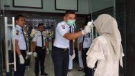 Permalink ke Bank Aceh Syariah Bireuen Cegah Penyebaran Virus Corona
