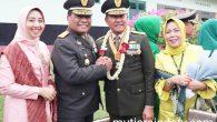 Permalink ke Pangdam III Siliwangi Hadiri Wisuda Purnawira Pati TNI AD