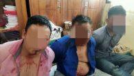 Permalink ke Komplotan Pembobol Rumah Asal Demak Tertangkap Usai Beraksi Di Situbondo