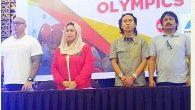 Permalink ke Insan Budiman Tim Formatur, FPTI Pusat Dipimpin Yenny Wahid
