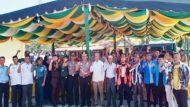 Permalink ke Kapolres Didampingi Ketua Bhayangkari Kabupaten Batu Bara Kunker Di Kecamatan Talawi